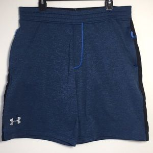 Under Armour Men's Tech Terry Shorts
